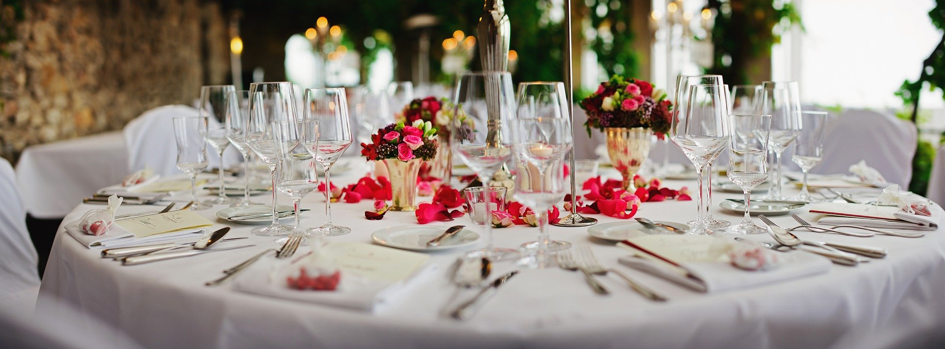 Stress Free and Serene Events Company Objectives